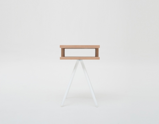 Thom_Fougere_Steel_Wood_Table_2